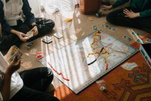 Una introducción a los juegos de mesa modernos