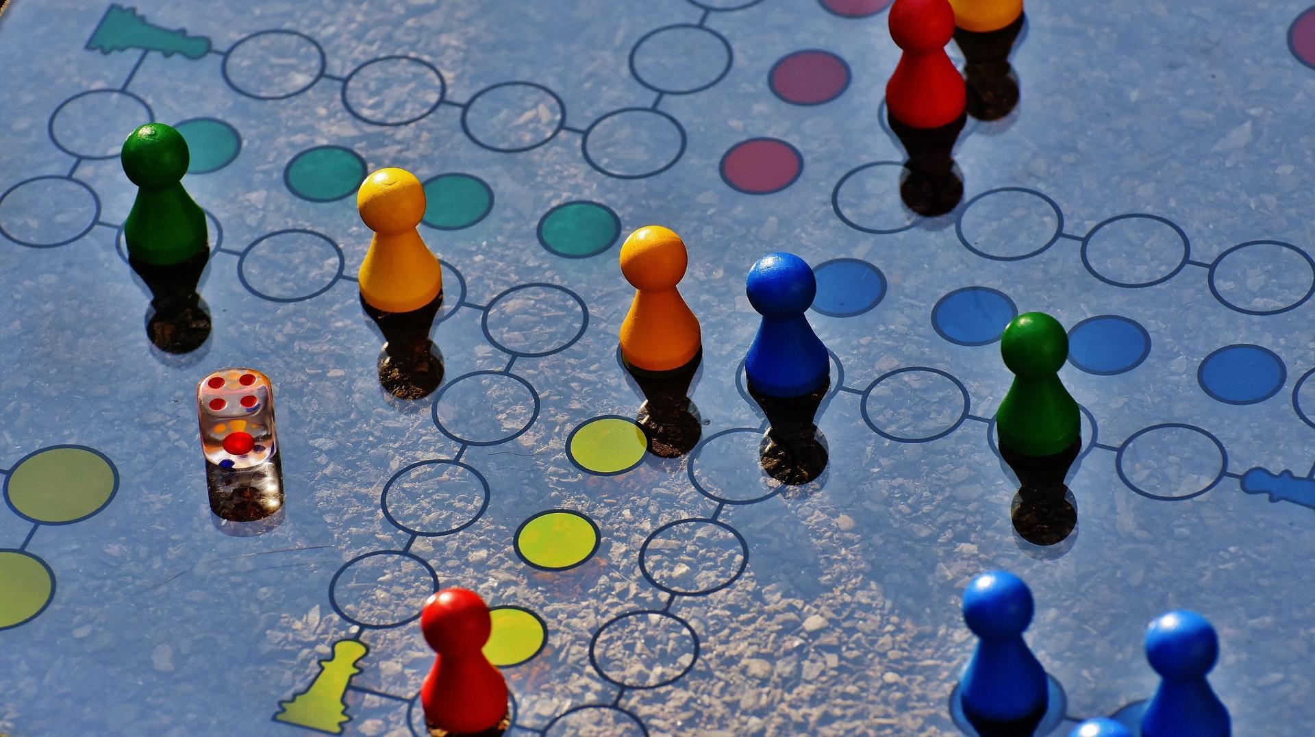 Juegos de mesa para fiestas